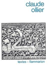 Nébules par Claude Ollier
