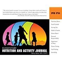 Elementary Nutrition and Activity Journal