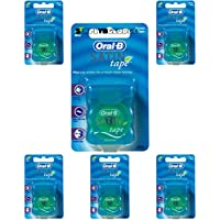 Oral-B Statin Tape Dental Floss 25m (6 Units)