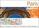Paris Popout Map (PopOut Maps)