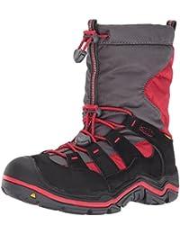 KEEN Winterport II WP Zapatos de invierno para niños