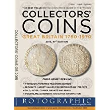[(Collectors Coins: Great Britain: 1760 - 1970 2015)] [By (author) Christopher Henry Perkins] published on (January, 2015)