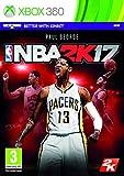 NBA 2K17 [Importación Inglesa]