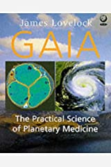 Gaia: The Practical Science of Planetary Medicine Paperback