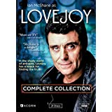 Lovejoy: Complete Collection [USA] [DVD]