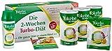 Yokebe Classic 2-Wochen-Diät-Paket, Mahlzeitersatz, Diät-Shake Pulver mit hochwertigen Proteinen für langanhaltende Sättigung, mit Bienenhonig, 1er Pack (500g)