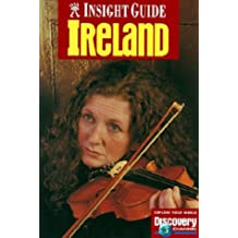 Insight Guide Ireland
