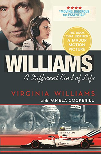 Williams: A Different Kind of Life (English Edition) por Virginia Williams
