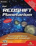 Das Redshift Planetarium Bild