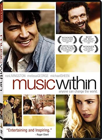 Music Within [Import USA Zone 1]