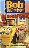Bob, der Baumeister 01: Bob und seine Freunde [VHS]