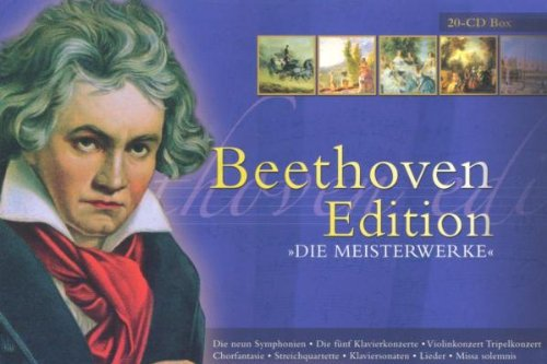 Beethoven Edition