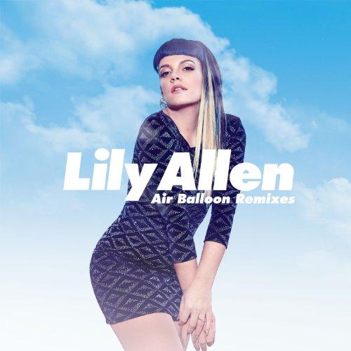 Air Balloon [Clean] de... Lily Allen Mp3