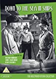 Down to the Sea in Ships [DVD]