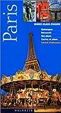 Guide Bleu Évasion - Paris - Hachette Tourisme - 03/02/1999