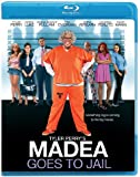 Tyler Perry's Madea Goes to Jail  [2009] [US Import] [Blu-ray] [Region A]
