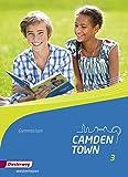 Camden Town - Allgemeine Ausgabe 2012 für Gymnasien: Textbook 3