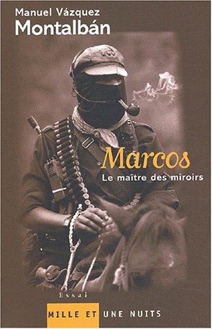 Marcos, le maitre des miroirs