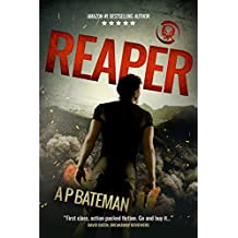 Reaper (Alex King Book 5)