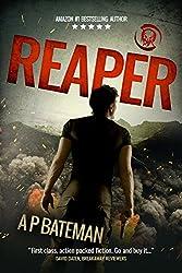 Reaper (Alex King Book 5)