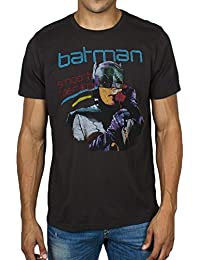 Batman - Smooth Operator Soft T-Shirt