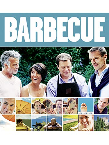 Barbecue [dt./OV] (Bar-b-ques)