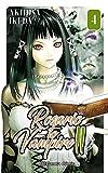 Rosario to Vampire II nº 04/14 (Manga Shonen)