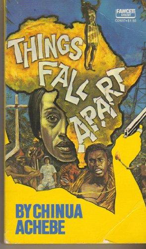 Things Fall Apart Chinua Achebe Epub
