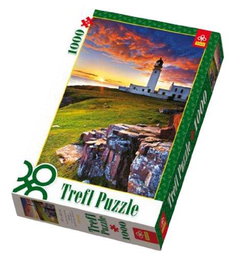 TREFL 10210 - Puzle (1000 Piezas), diseño Escocia