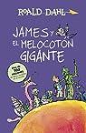 James y el melocotón gigante par Roald Dahl