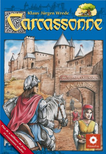 Filosofia - Carcassonne Version Française