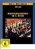 Ministerialbeamte im 3. Reich