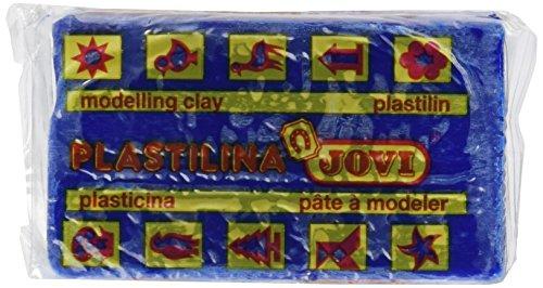 jovi-70-plastilina-color-azul-oscuro