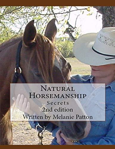 Natural Horsemanship Secrets por Melanie Patton