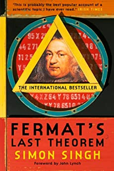 Fermat's Last Theorem by [Singh, Simon]