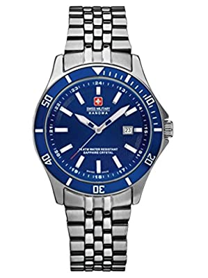 Swiss Military Hanowa 06-7161.2.04.003 Reloj de pulsera para mujer de Swiss Military Hanova