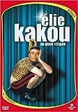 Elie Kakou : Au point virgule