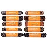 Merrell Laces For Boots and Shoes - Genuine Merrell Laces