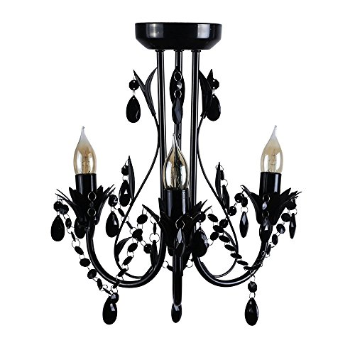 contemporary-gloss-black-shabby-chic-3-way-ceiling-light-chandelier-fitting-with-decorative-black-ac