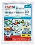 Tesa 56651-00002-01 Telo Protettivo Universale, 20Mq