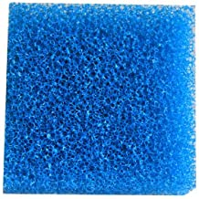 Genérico - Esponja de filtrado grueso, estera de filtrado - Juwel Compact / BioFlow 3.0 Filters(6 unidades)