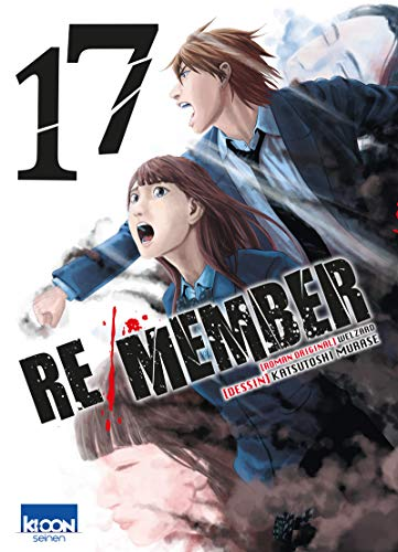 Re/member Edition simple Tome 17