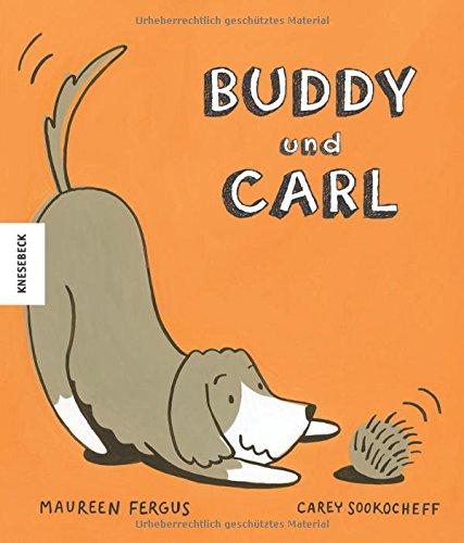 Buddy und Carl