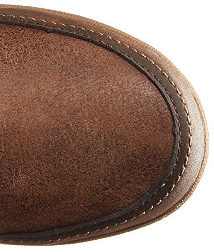 Merrell Emery Buckle Damen Kurzschaft Schlupfstiefel Braun (Brown)