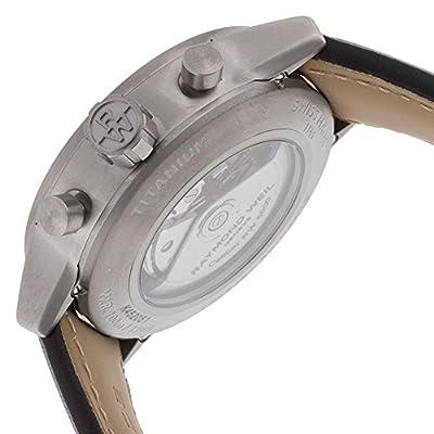 Raymond Weil Weil FREELAN Cer Men's 45mm Chronograph Date Watch 7745Tic 05659