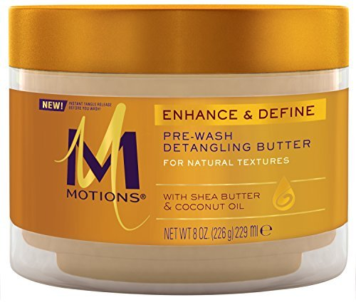 motions-prewash-detangling-butter-for-natural-textures-8-ounce-by-motions
