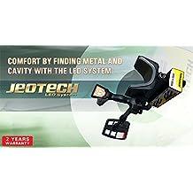 Detector de metales Makro Jeotech Led System