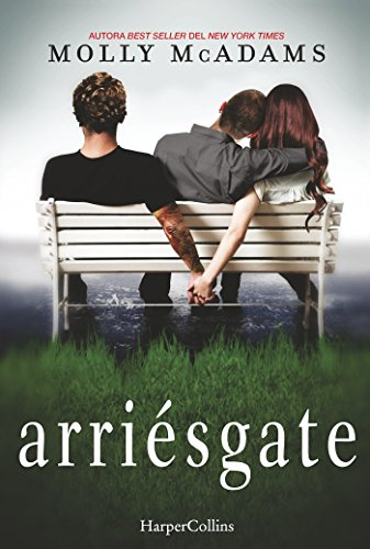 Arriésgate (Young Adult) de [Mcadams, Molly]