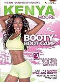 Kenya Moore: Booty Boot Camp [Edizione: Regno Unito] [Import anglais]