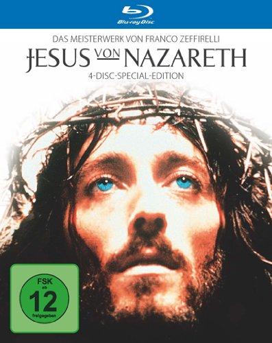 Jesus von Nazareth [Blu-ray] [Special ()
